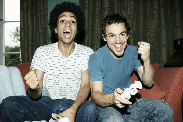 Gaming Might Affect Sexual Desire and Ejaculation in Men