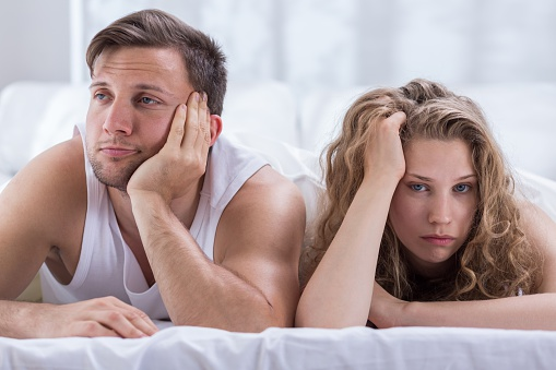 Should Men Worry About Dry Orgasms?