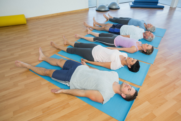 Yoga May Help Prostate Cancer Patients Cope with Radiation Side Effects