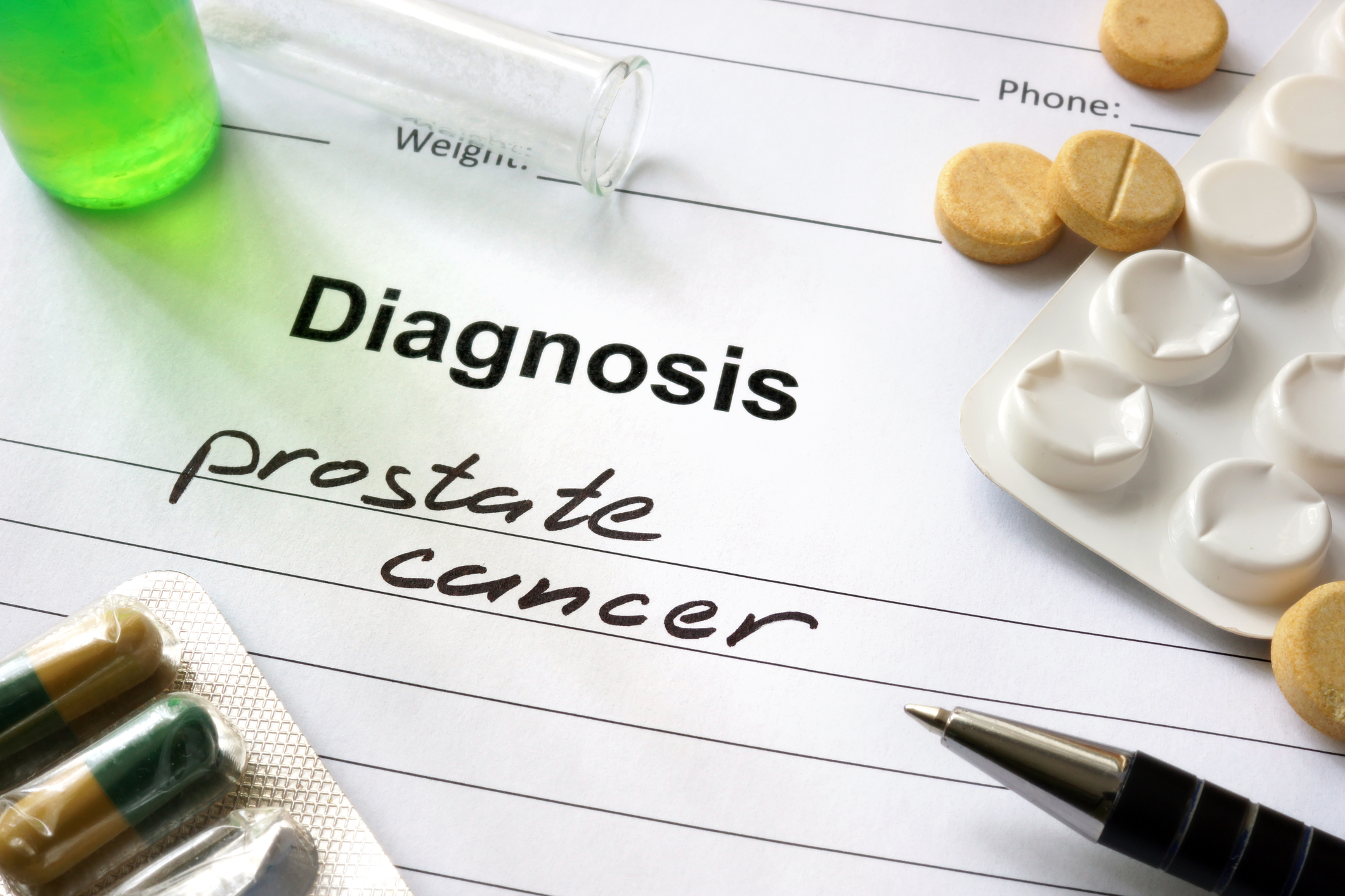 No Connection Found Between Testosterone Therapy and Risk of Aggressive Prostate Cancer