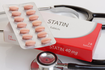 Statins Before Prostatectomy Don't Improve Erectile Function, Study Finds