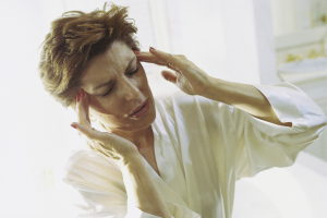 PTSD Linked to Sexual Problems in Midlife Women