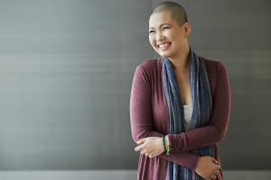 Special Therapy Addresses Body Image in Breast Cancer Survivors