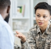 Veterans Often Face Further Sexual Difficulties after Military Sexual Trauma