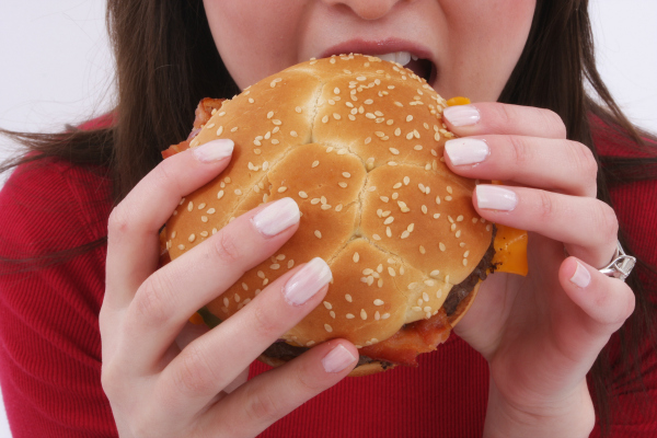 Body Image, Binge Eating, and Sexual Dysfunction in Women
