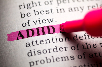 Sexual Effects of ADHD Different in Men and Women