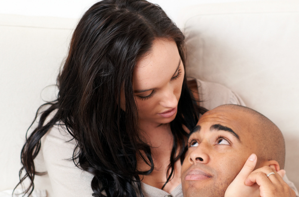 Poor Health and Lack of Communication Related to Low Sexual Interest, Study Says