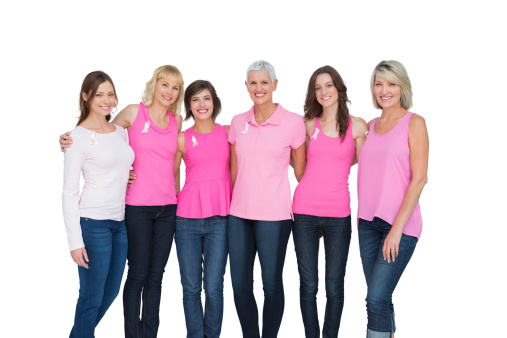 Breast Cancer Survivors Face Sexual Concerns