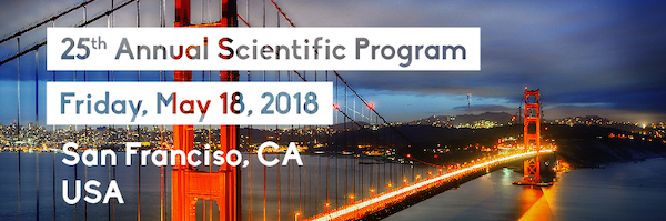 25th Annual Scientific Program (AUA 2018)