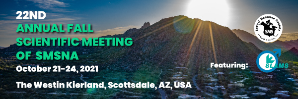 22nd Annual Fall Scientific Meeting