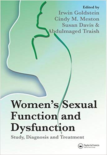 Womens Sexual Function and Dysfunction Study Diagnosis and Treatment